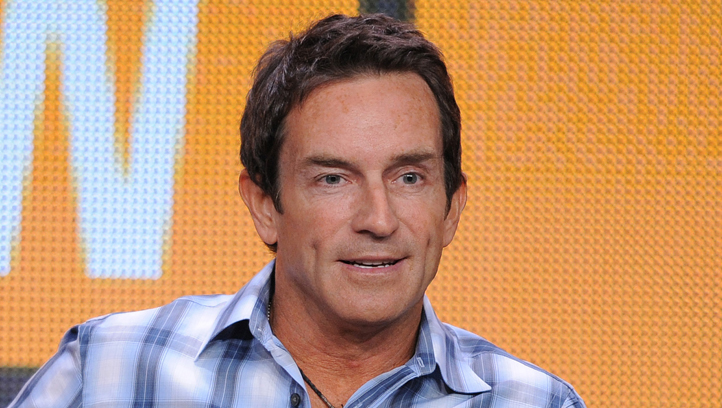 TV-Jeff Probst