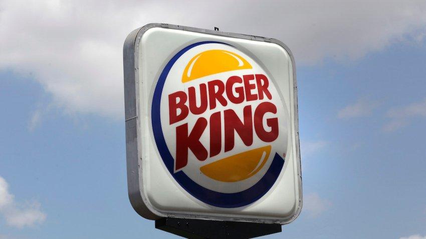 Britain Horsemeat Burger King