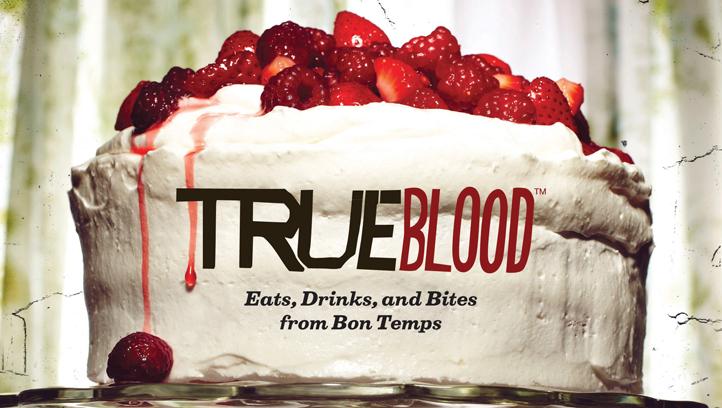 True Blood Cookbook