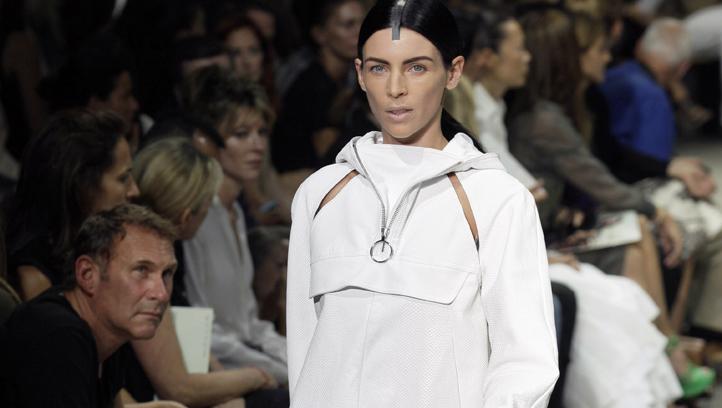 Fashion Alexander Wang Spring 2013