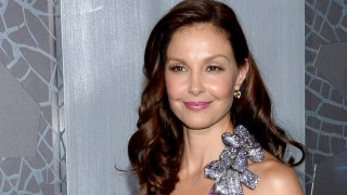 """In this March 16, 2015, file photo, Ashley Judd arrives at the premiere of """"The Divergent Series: Insurgent"""" at the Ziegfeld Theatre in New York, New York."""