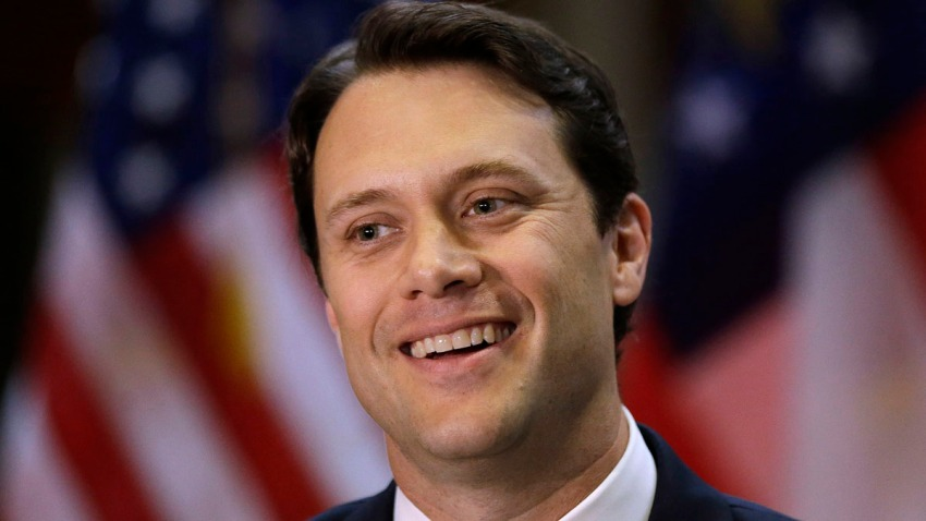 Jason Carter Governor