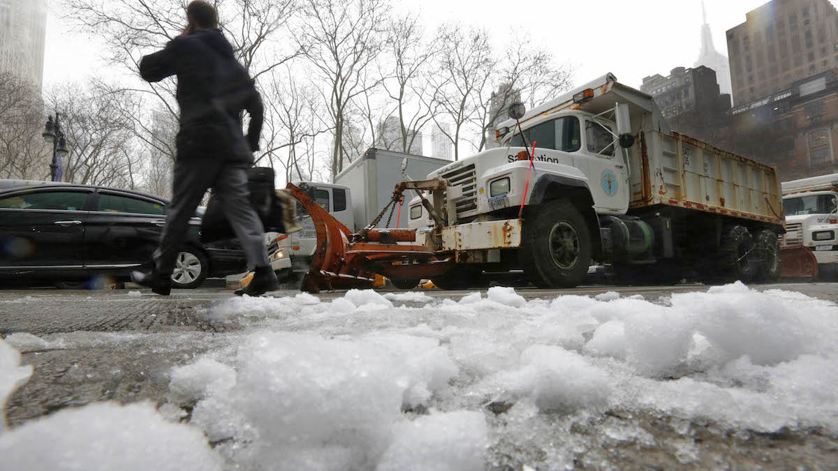 Northeast Blizzard: What You Should Know About Snowstorm ...