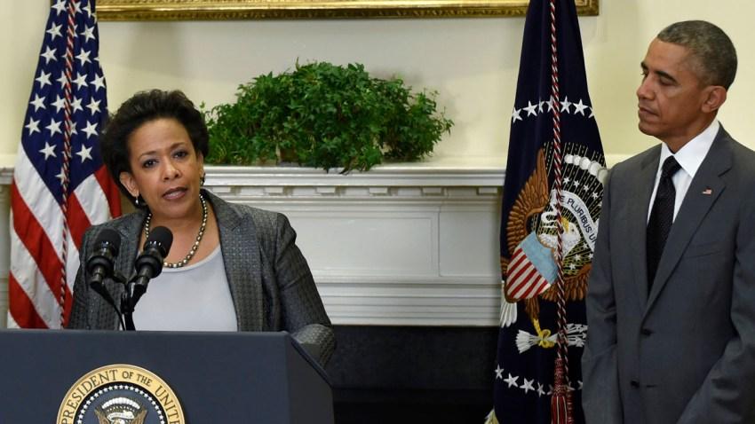 Obama Attorney General