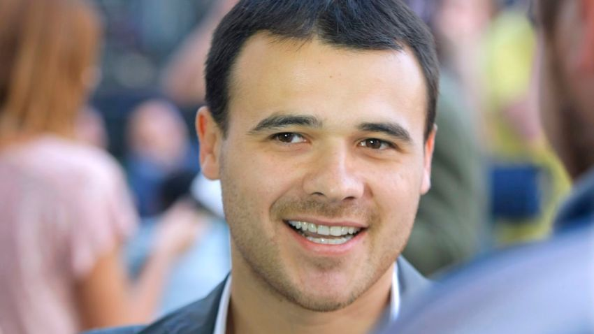 Russia Agalarov's Party