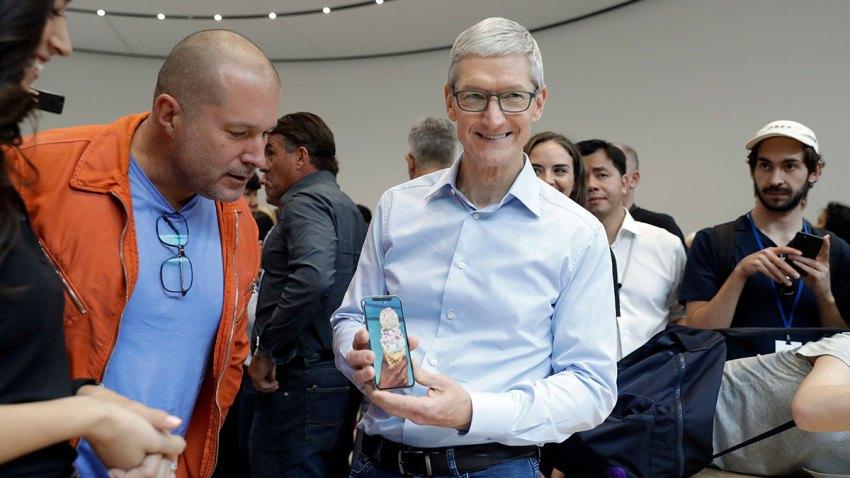 Apple Showcase