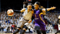 WNBA Postpones Start of Season This Month Because of Virus