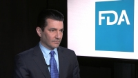 No Trace and Test Tools in Place as Coronavirus Hospitalizations Rise: Ex-FDA Chief