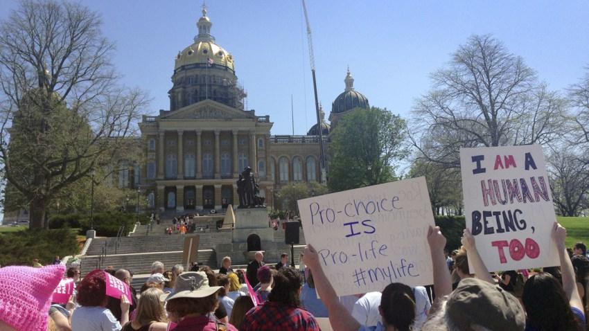 Abortion Iowa