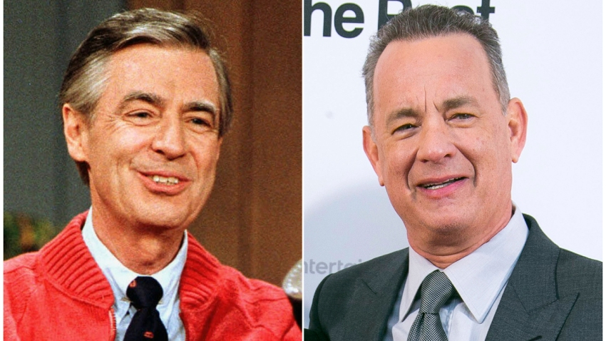 Film-Tom Hanks-Fred Rogers
