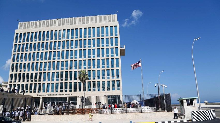 Cuba Health Mystery