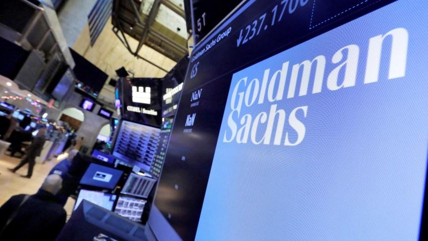 Goldman-Malaysian Fund Scandal