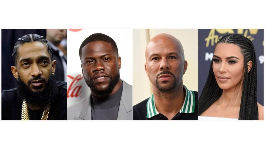 Prison Reform Celebrities