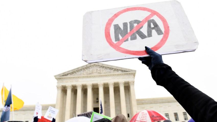 Supreme Court Guns