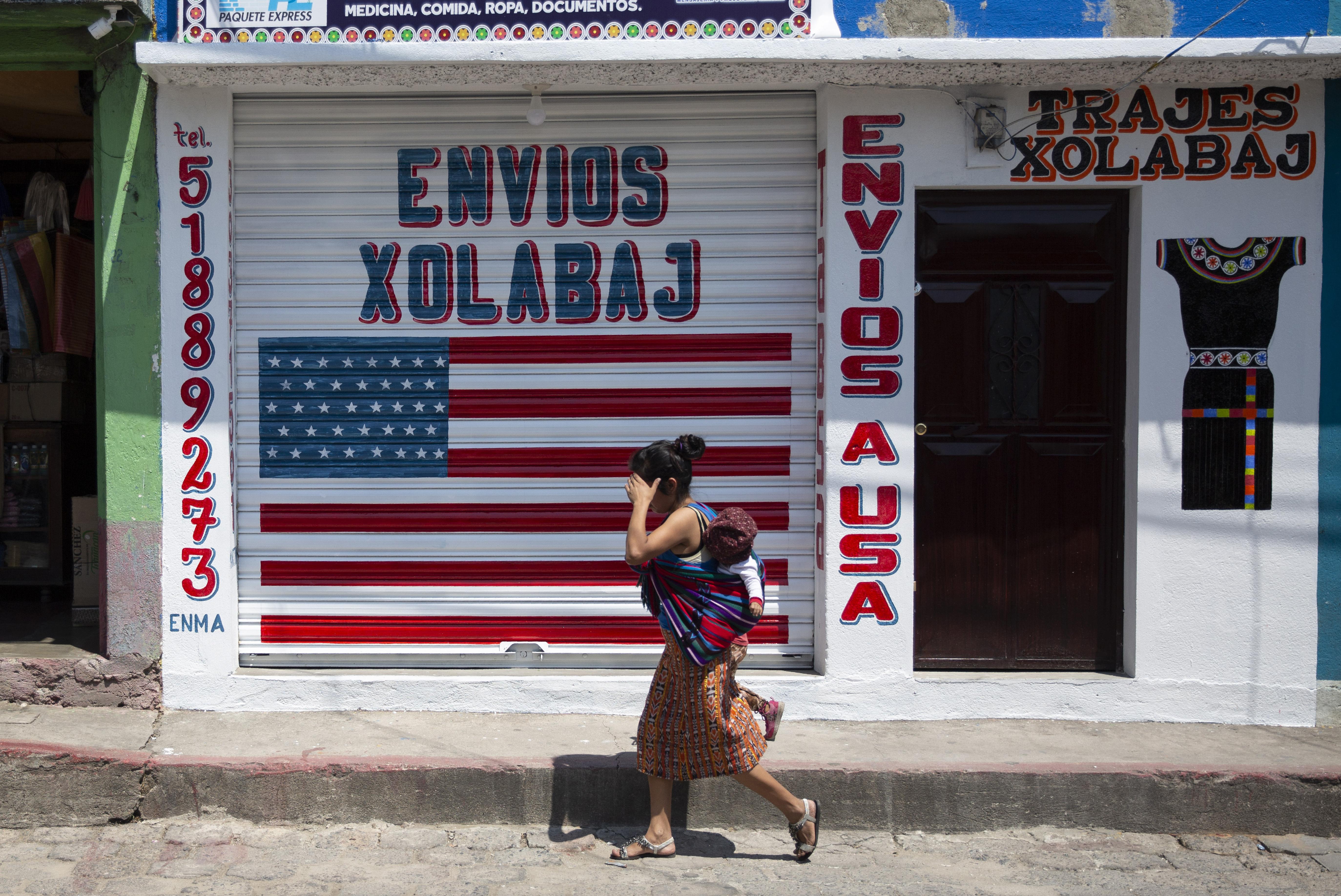 virus crisis cuts off billions sent to poor around the world  u2013 nbc 6 south florida