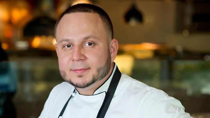 Chef Steven Acosta