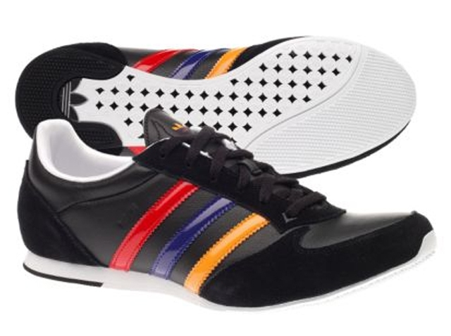 Adidas swap