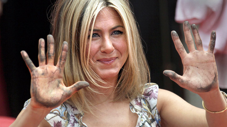 People Jennifer Aniston