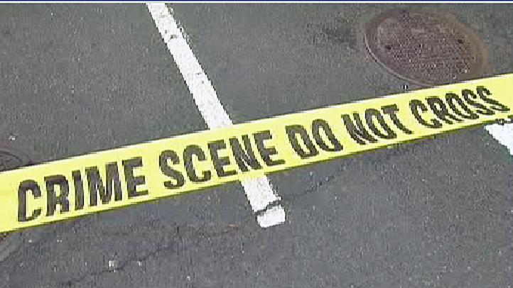 BK Crime Scene Police Tape