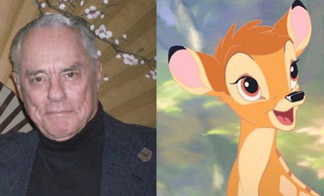 Bambi Split
