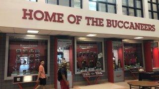 Barry University NBC 6 College Week 2019 (2)