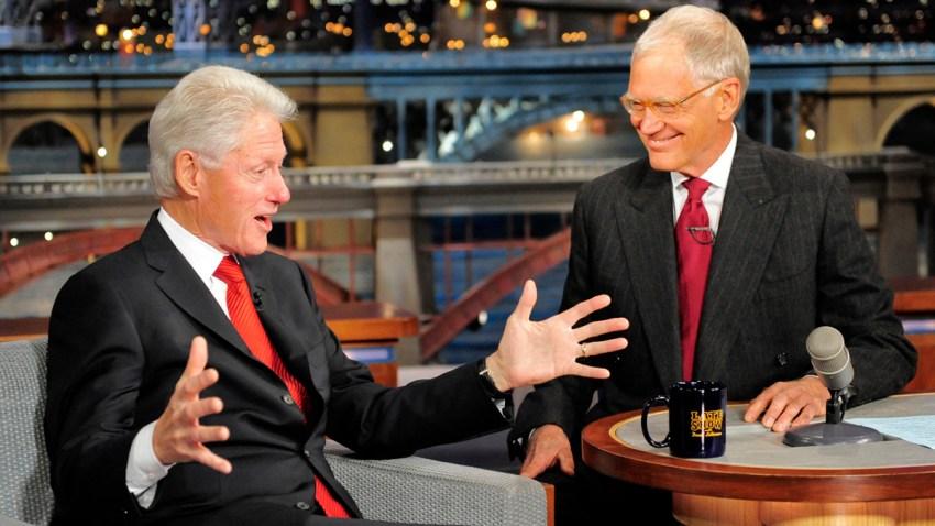 People Clinton