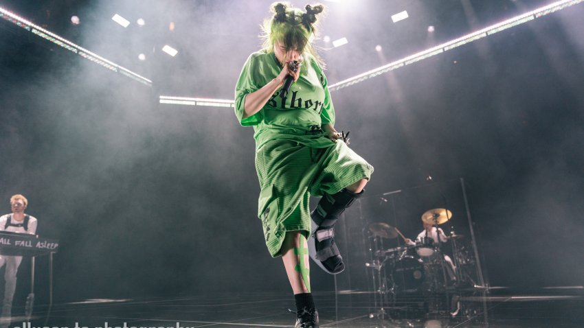 Billie Eilish 7.13.19 Allyson Ta 01952
