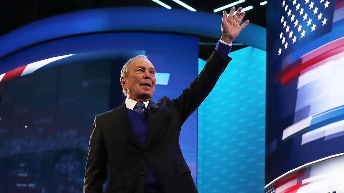 Bloomberg Raises Millions to Help Florida Felons Vote – NBC 6 South Florida