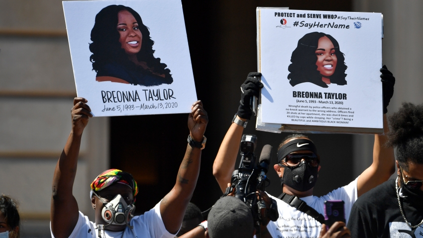 Suspect In Killing At Breonna Taylor Protest In Custody Nbc 6 South Florida