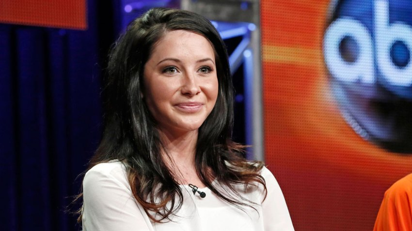 People-Bristol Palin
