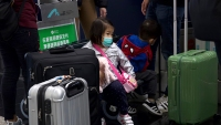 Taiwan Urges China to Release All Information on New Virus