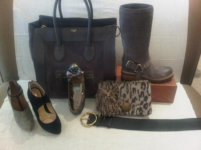 Capretto Shoes Sale