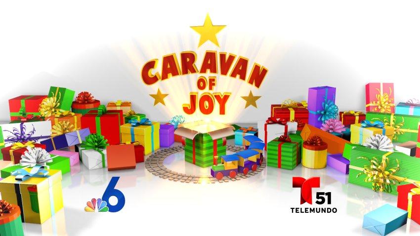 Caravan Of Joy Open_still