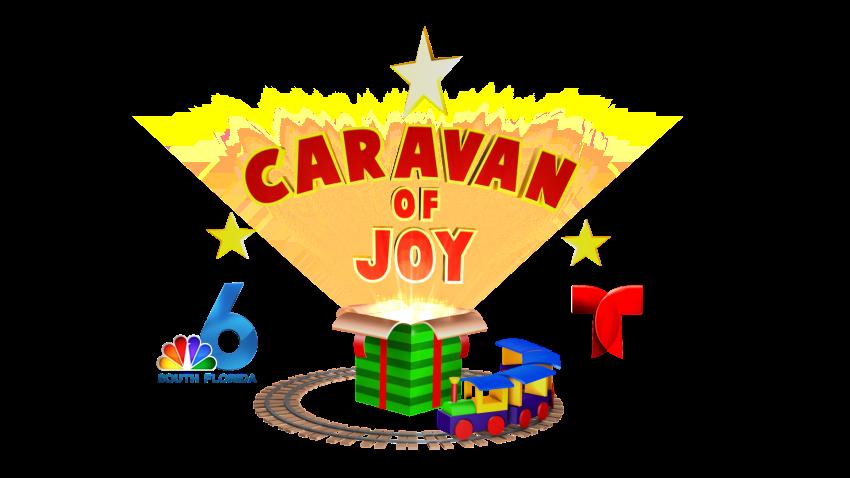 Caravan of Joy 2015 logo