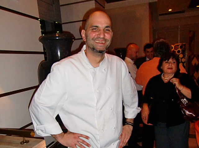 Chef Michael Psilakis