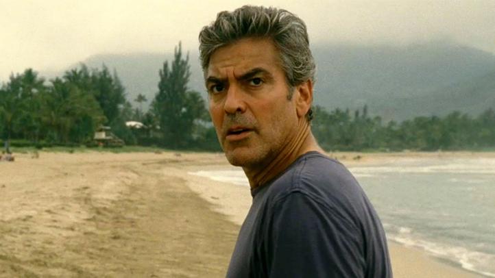Clooney Descendants