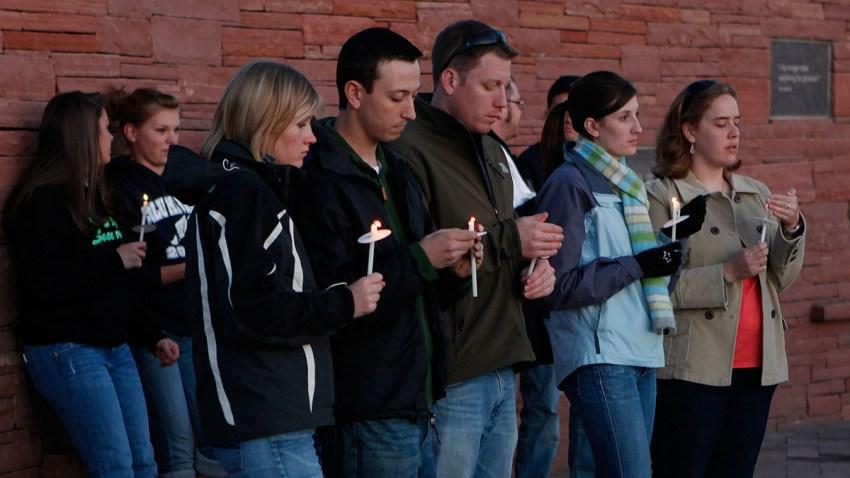 Columbine Vigil