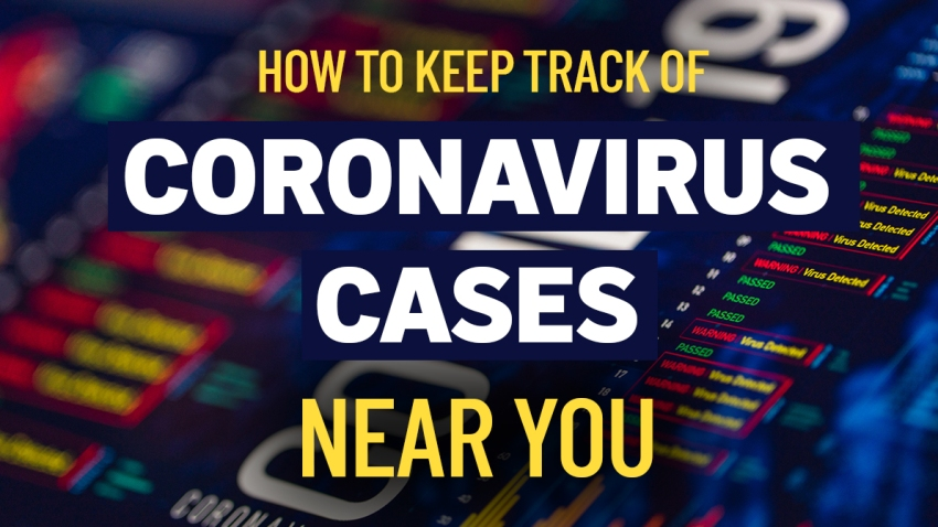 How To Keep Track Of Coronavirus Cases And Information Closest To You Nbc 6 South Florida