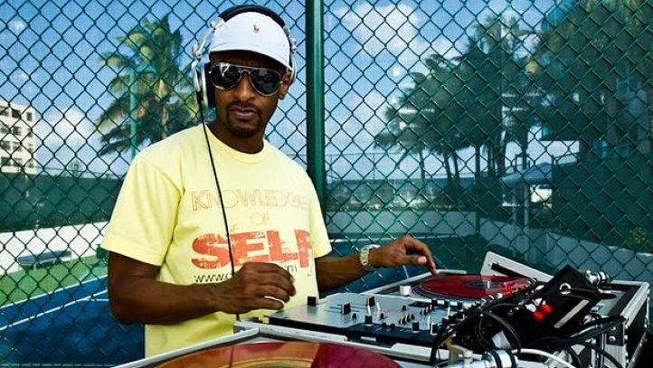 DJ SELF BORN R2