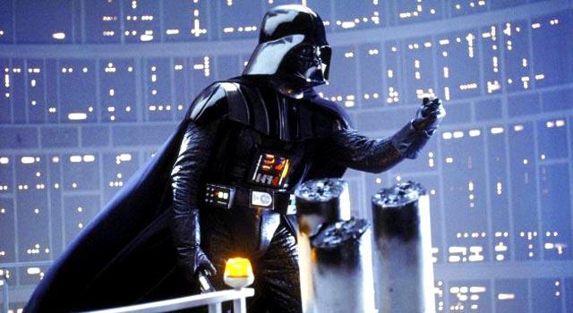 Darth Vader - The Empire Strikes Back