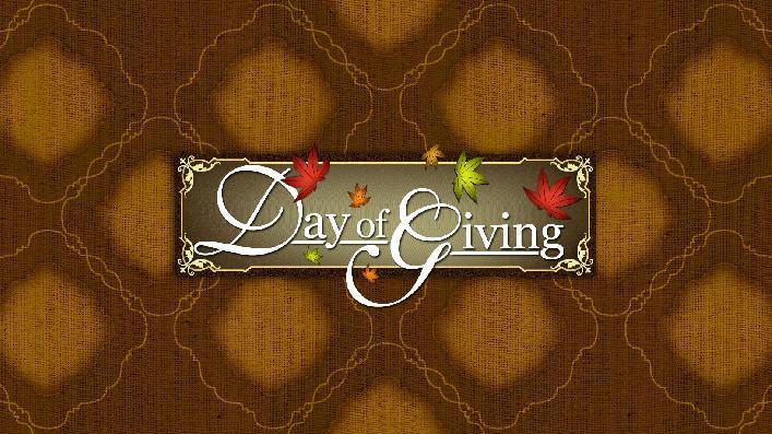 DayOfGiving Logo