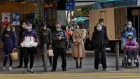 With Virus Death Toll Rising, China May Postpone Annual Congress Meeting