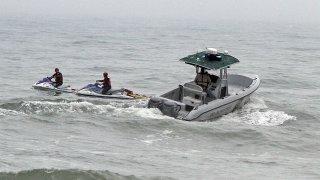 Dec 1 19 Georga man dies boat trip