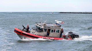 Dec 1 19 boat lost arm