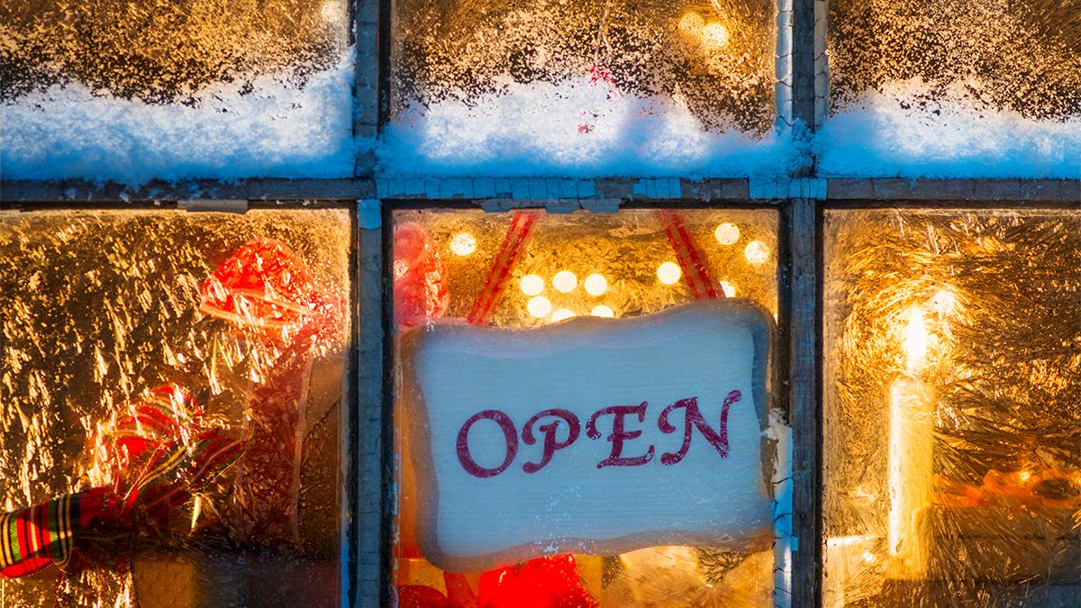 مجموعة صور لل What Fast Food Restaurants Are Open Right Now On Christmas Eve