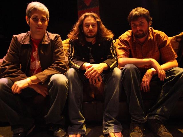 Diocious band photo