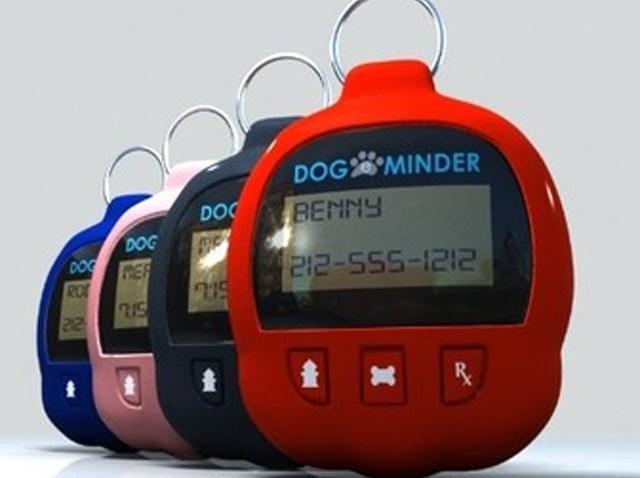 Dog-e-Minder