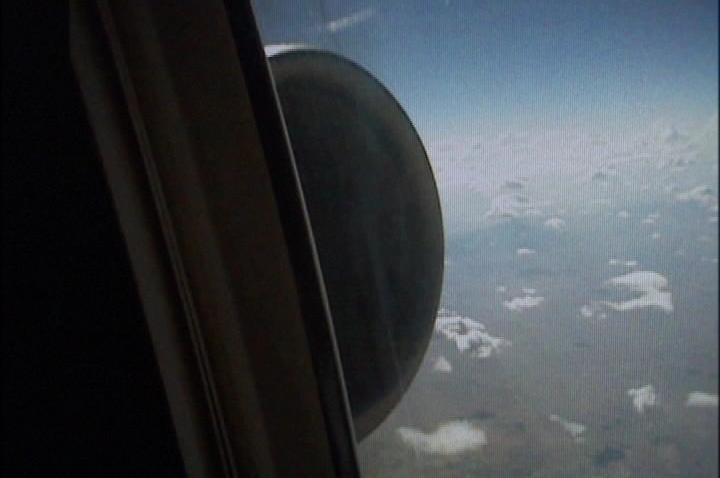 Dome Jet Engine