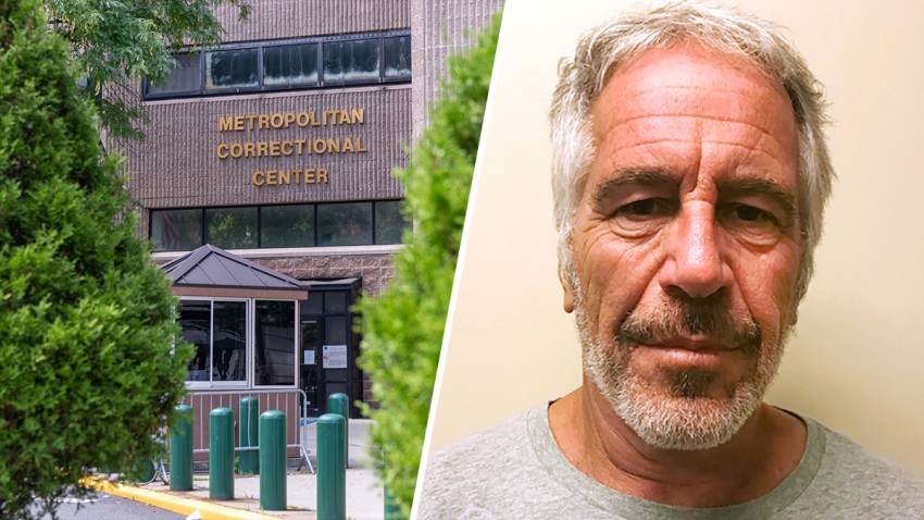 Epstein-Jail