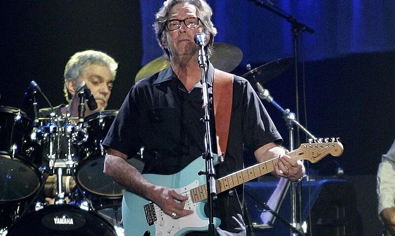 Eric Clapton 003